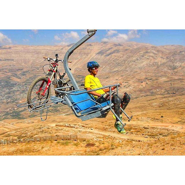 zaarourclub bike trail ! (Zaarour Club)