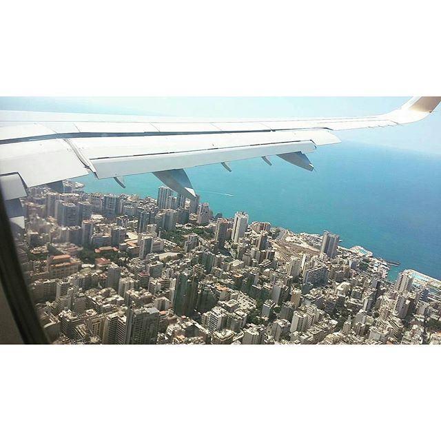 من قلبي سلام لبيروت... (Beirut, Lebanon)