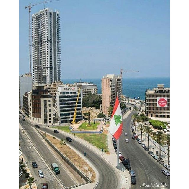 Good afternoon 🇱🇧 (Beirut, Lebanon)