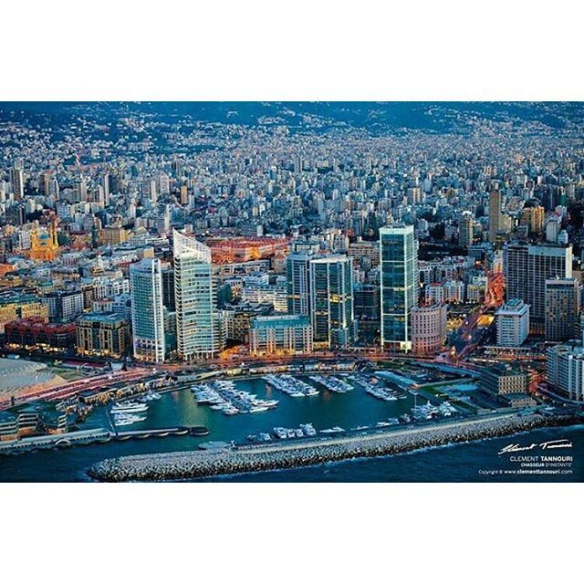 St Georges Bay ⛵🛥🚤 (Beirut, Lebanon)