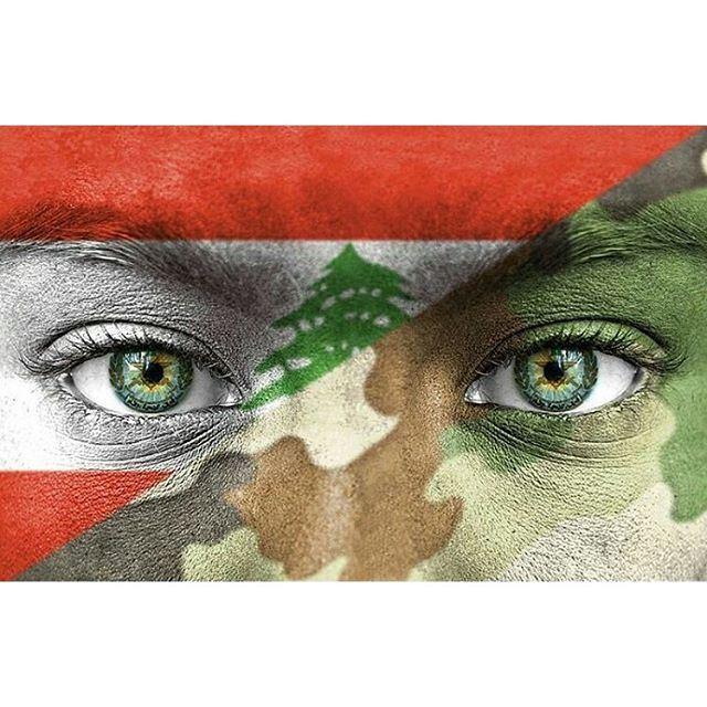 كلنـا للوطـن للعـلى للعـلم ملء عين الزّمن سـيفنا والقـلم (Beirut, Lebanon)