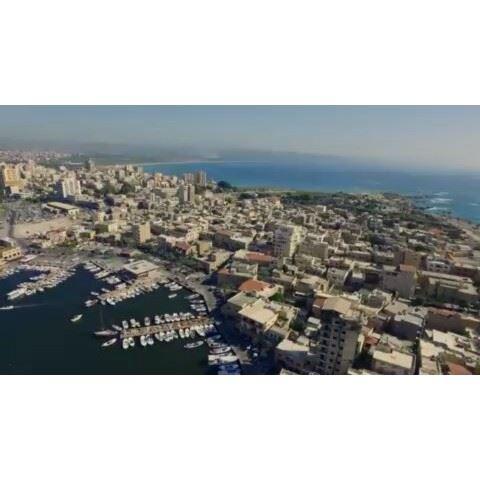 @TyrePage مدينة صور…جزيرة بورانو الإيطالية بإيقاع لبناني. (Tyre, Lebanon)
