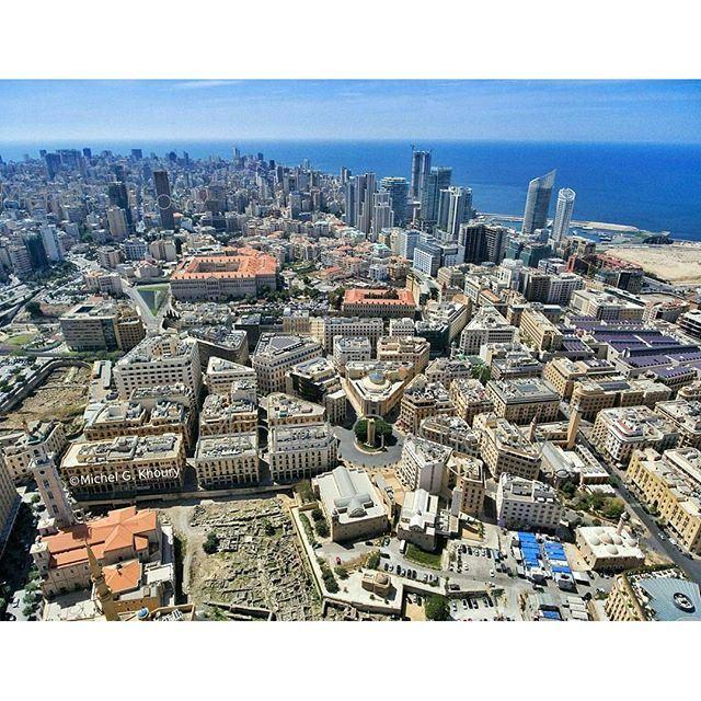 Rise up, Start Fresh. (Beirut, Lebanon)