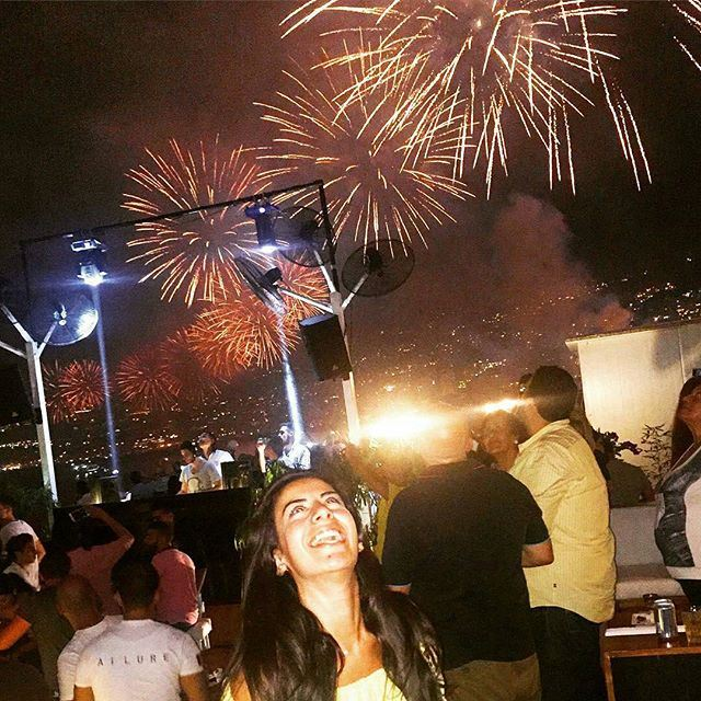 Full of stars💖 (Festival De Jounieh)