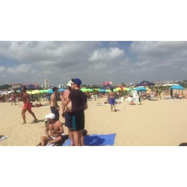 @tyrepage - أجواء مناخية حارة وهدوء مميز في صيف مدينة_صور☀️🐠🏊🏼🏖 (Sour Beach)