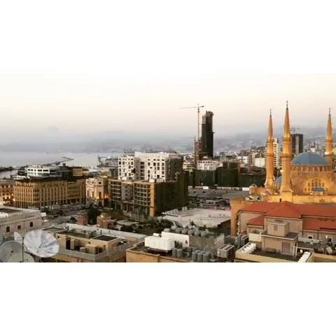 بيروت 🇱🇧 (Beirut, Lebanon)