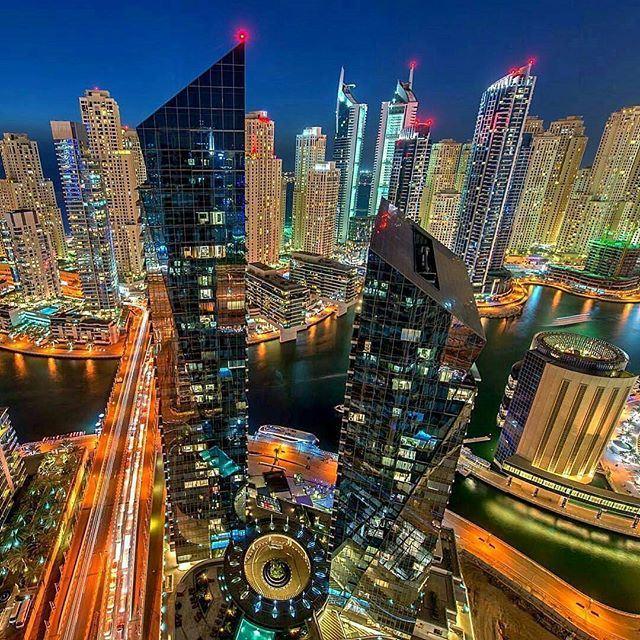 Hi Guys, Please Follow Dubai's City Official NEW Fan Page! (Dubai, United Arab Emirates)