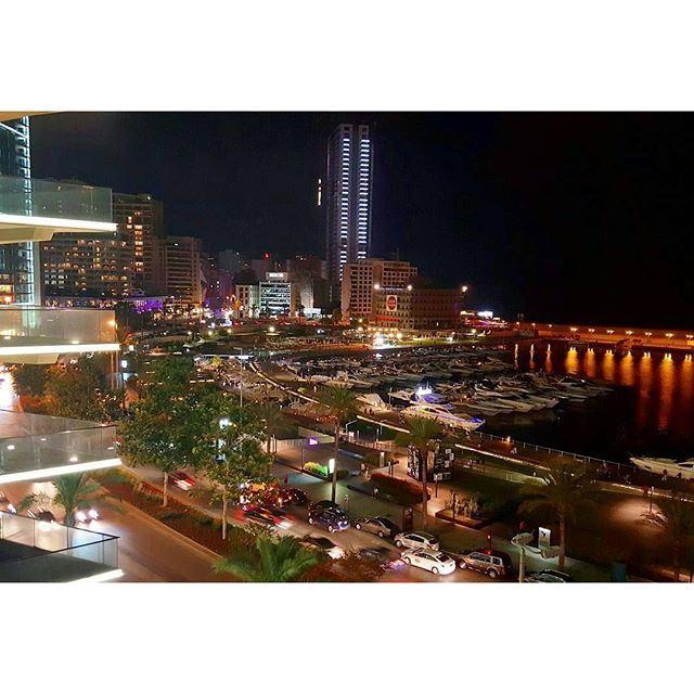 Ramadan evening !🌘 (Four Seasons Hotel Beirut)