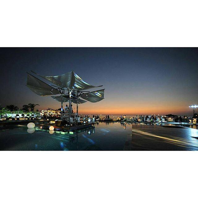 Veer Sunset 🌇 (Veer Resort)