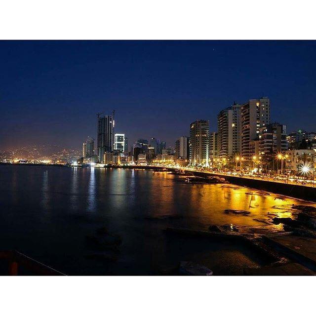 Weekend In Beirut 🌃 (Beirut , Lebanon)