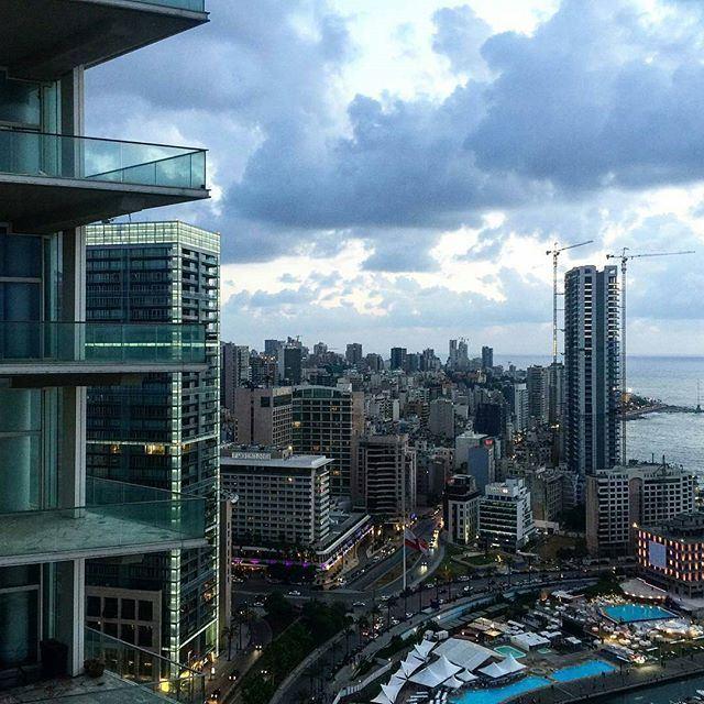 B E I R U T (Beirut, Lebanon)