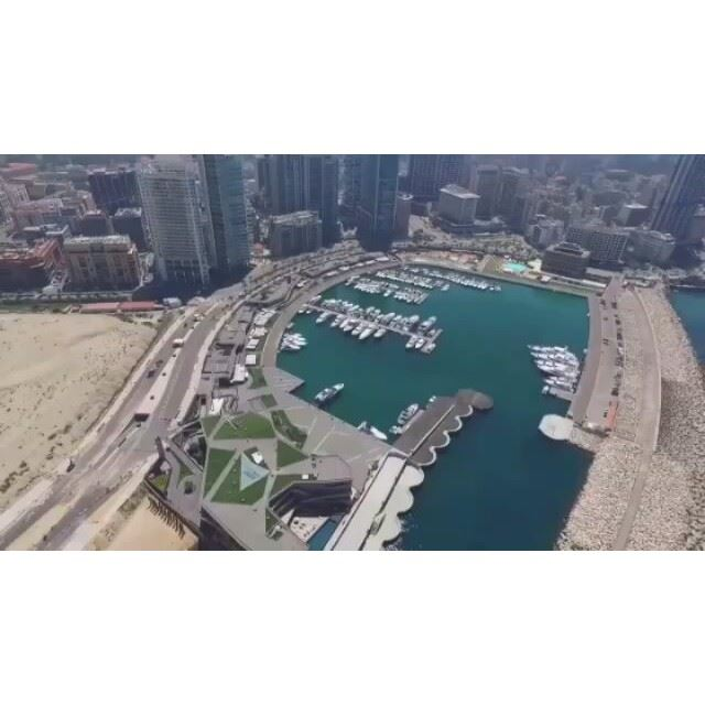 Above Beirut AboveBeirut ✔❤ (Beirut, Lebanon)