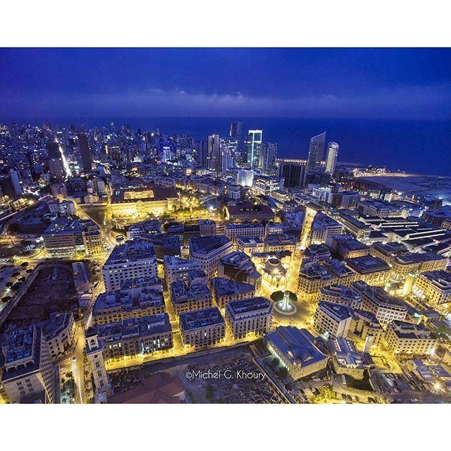 Shine bright like a Diamond. (Beirut, Lebanon)