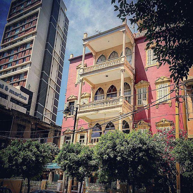 Loris Building 🏡 (Gemayze)