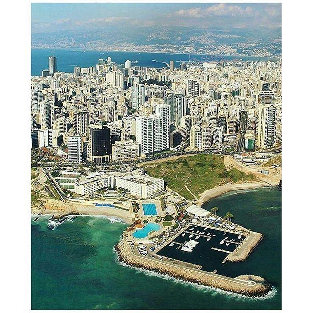 Who doesn't love Beirut? (Beirut, Lebanon)