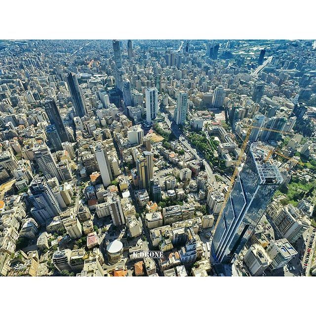Fly Free... Fly High.. AboveLebanon (Beirut, Lebanon)