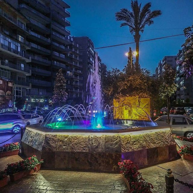 A picture from the city where I was born, raised and live all my life. Tripoli is my home, my sanctuary,  it's where the heart is. Now and forever ♥  (Tripoli, Lebanon)