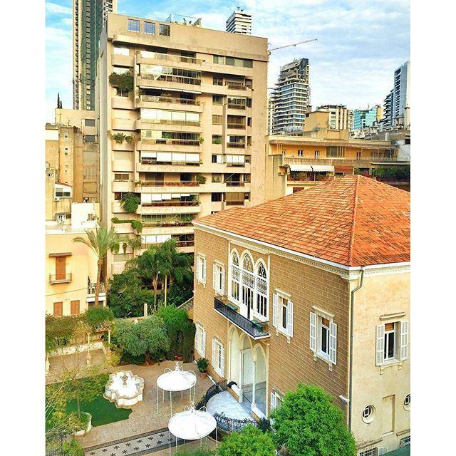 بيروت 💙 (Beirut, Lebanon)