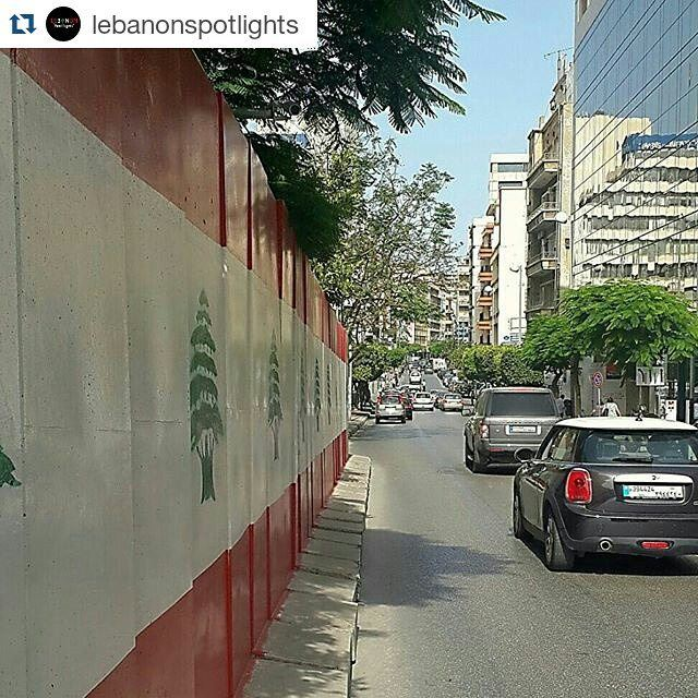 Repost @lebanonspotlights