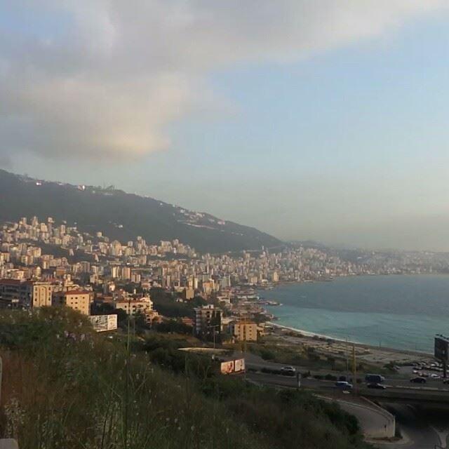 هنا جونيه، هنا لبنان (Jounieh)