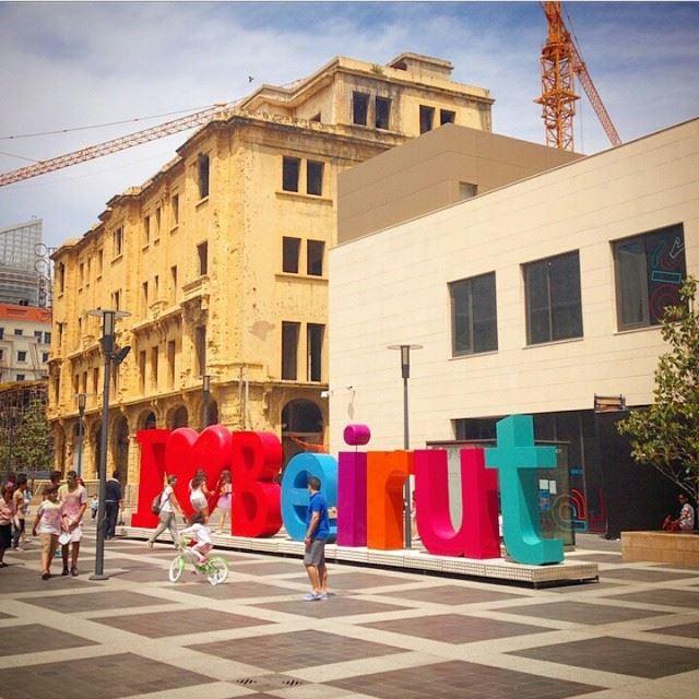 I heart Beirut BeirutCity