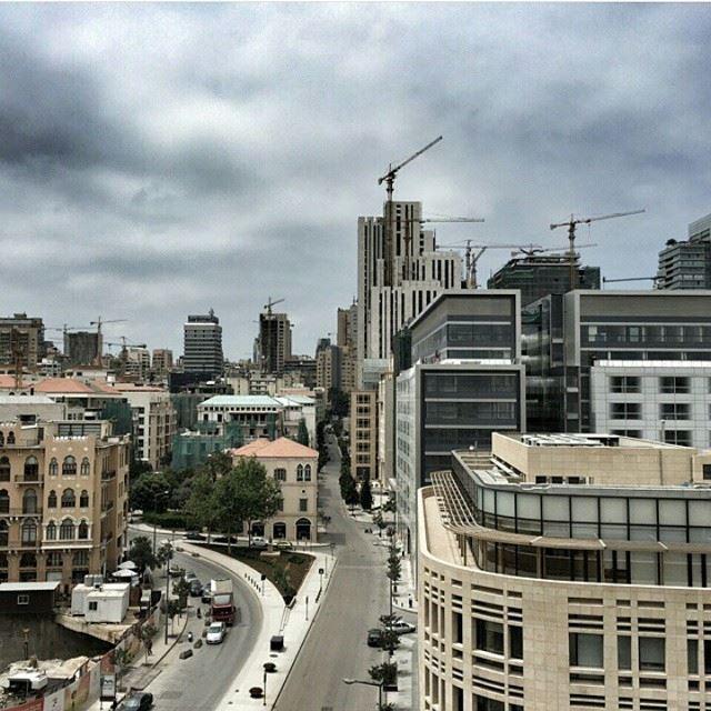 Beirut ست_الدني