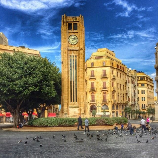 Gold Downtown (Down Town Beirut)