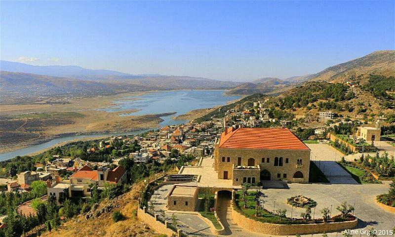 West Bekaa Saghbine