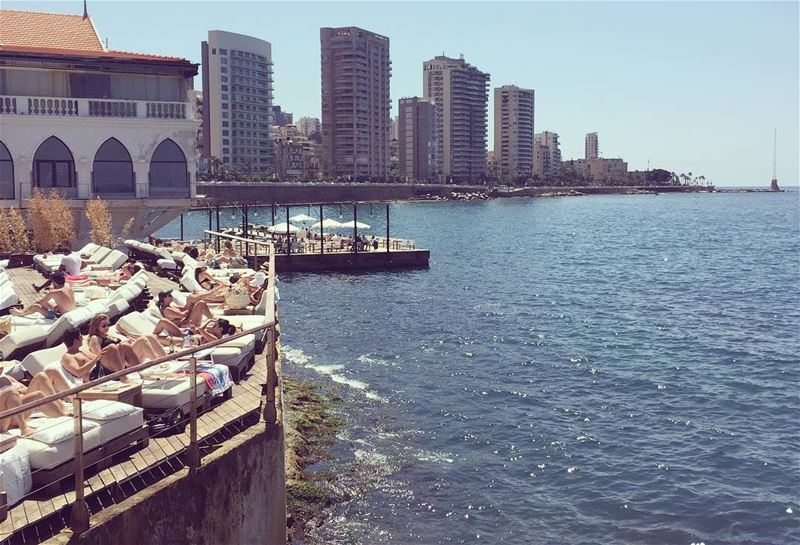Summer in the City Beirut 2016