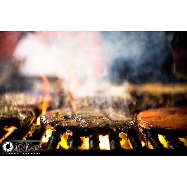 Nice to 'meat' you at soukelakel 🍔😋 (Souk el Akel)
