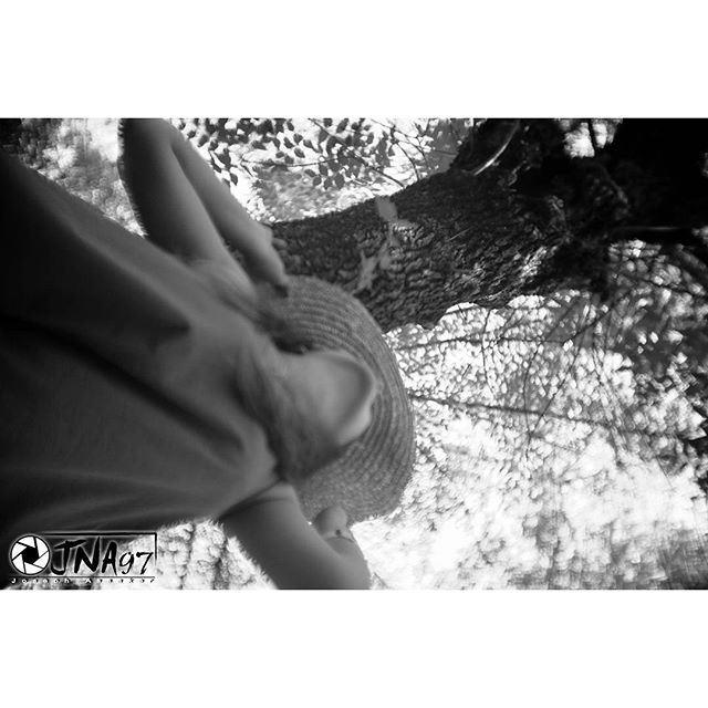Lost.. 🌳👒