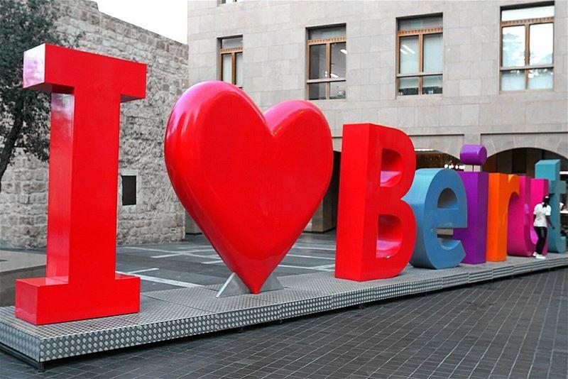 Beirut Souks - Downtown Beirut