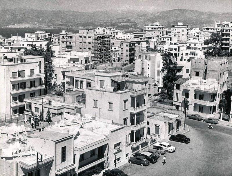 #RasBeirut - 1960
