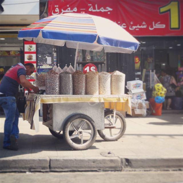 طرابلس يا مدينتنا (Tripoli, North Lebanon)