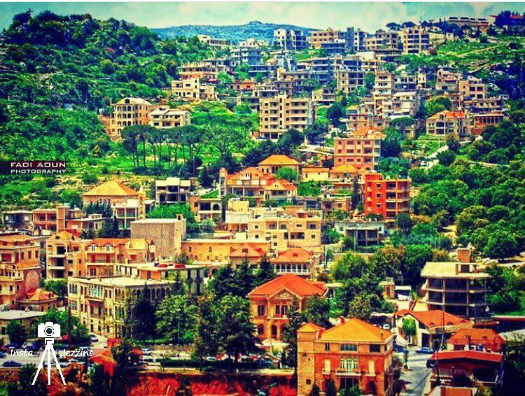 (Jezzîne, Al Janub, Lebanon)