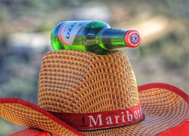 ..cheers 🍻#beer#lebanon_beer#shot#L
