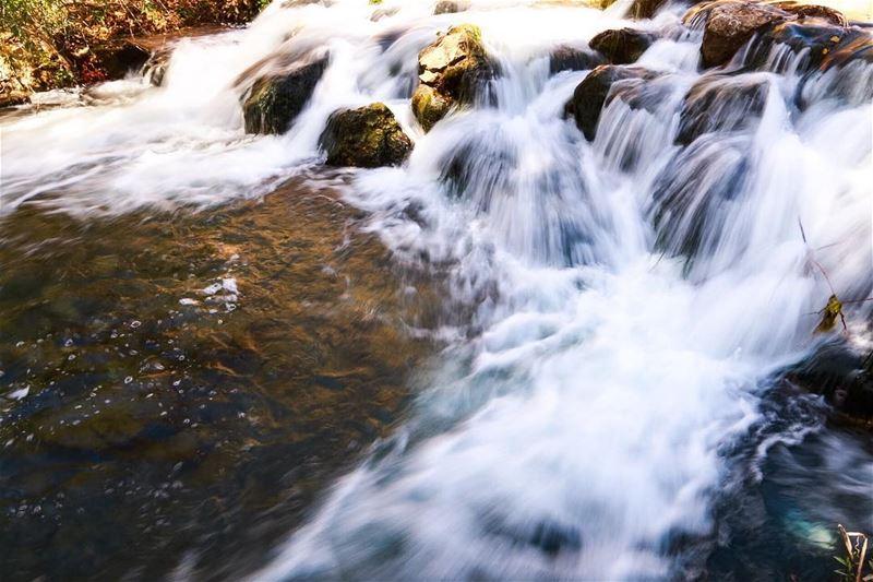 Water! (West Bekaa)