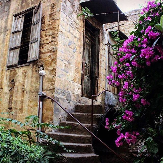 Beautiful old house in Gemmayze