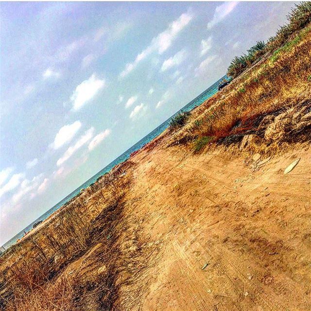 Damour Beach