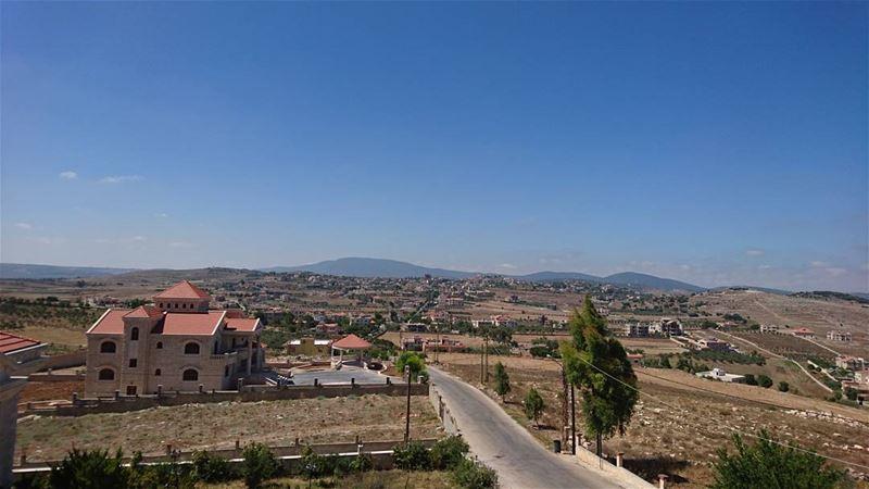 Yaroun Landscape
