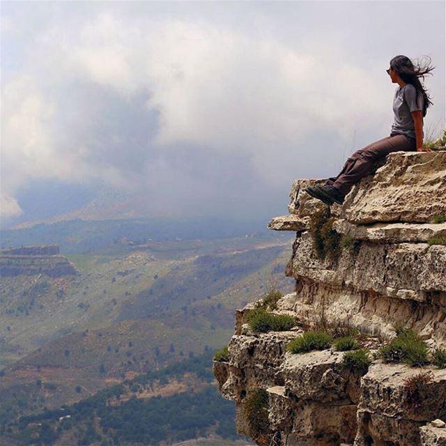 Chasing adventures Akoura Lebanon