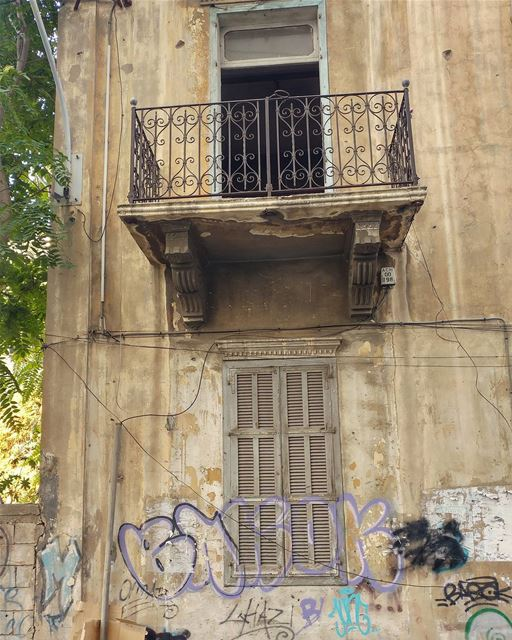 Window (Sassine Achrafieh)