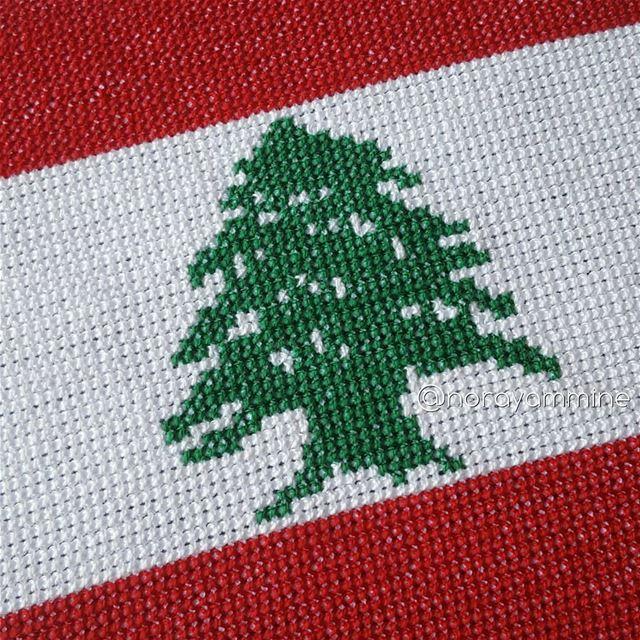 🇱🇧 FLAG (Lebanon)