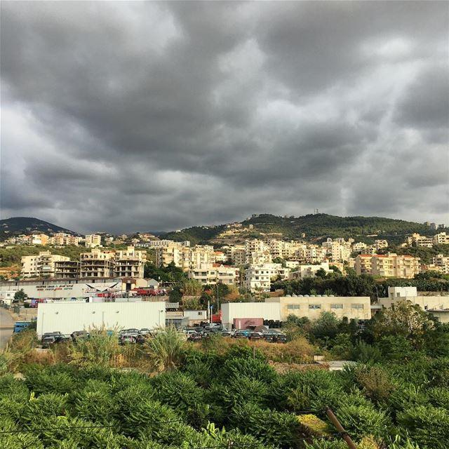 Hello from bouar lebanon Now 😍(Santa Thereza)