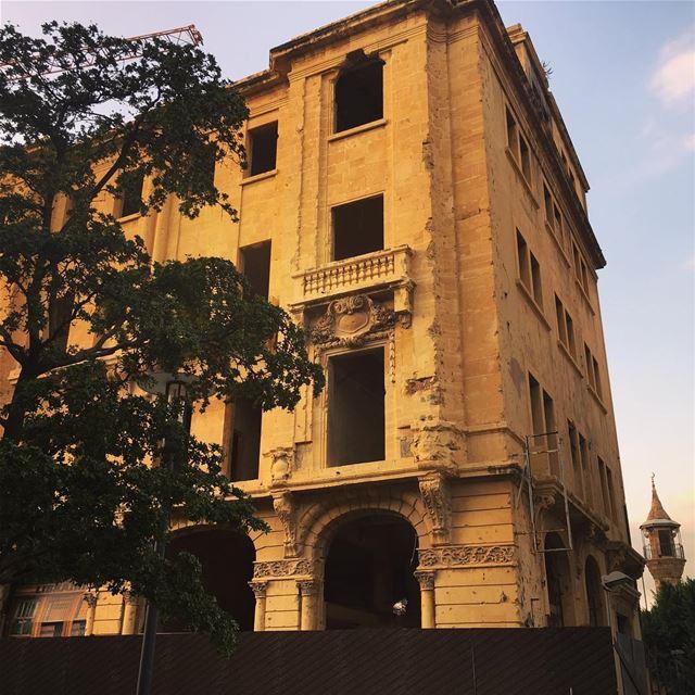 beiruthouses beirutcolours nostalgia (Beirut Souks)