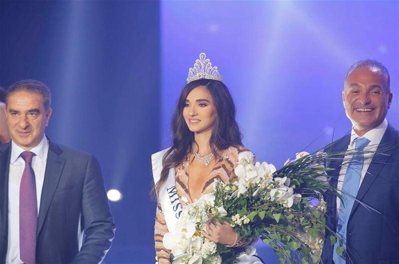 Miss Lebanon 2016 Sandy Tabet