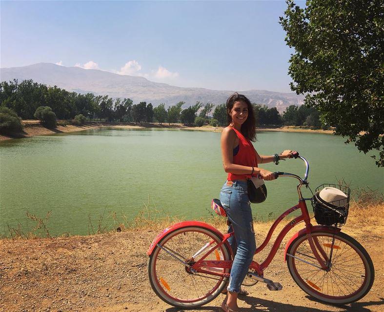 Miss Lebanon 2015 Valerie Abou Chacra in Deir Taanayel