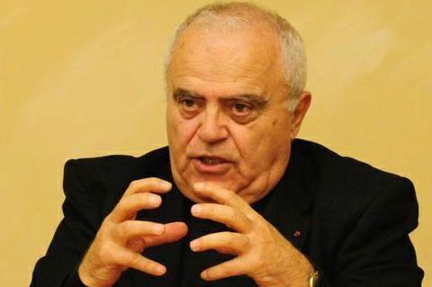 Mansour Labaki