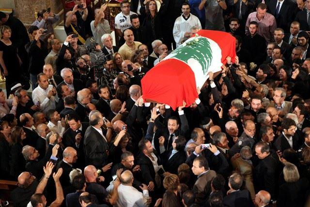 Goodbye Wadih El Safi