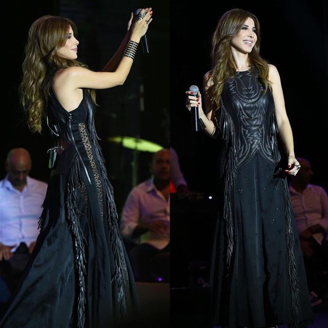 Nancy Ajram / Saida Summer 2016 Festival